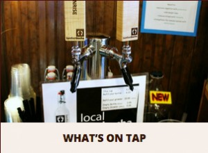 Whats-on-Tap